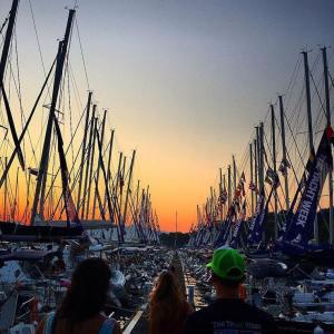 Yacht Week 1