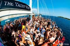 yacht week 5