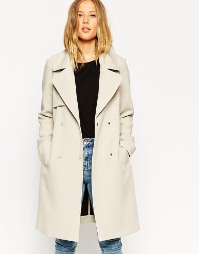 ASOS Coat 1