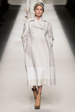 Fendi Coat 1
