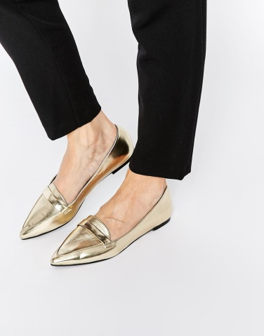 GOLD Pointed Flats.jpg